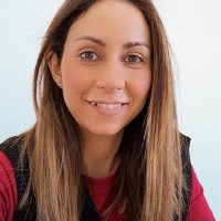 Laura Monroy - Colegio Oficial del Trabajo Social de Las Palmas