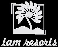Logo TAM Resorts